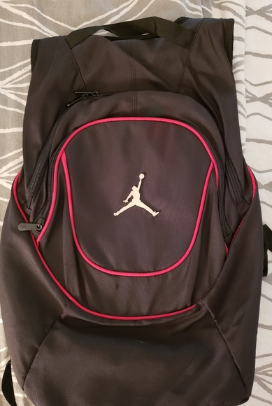 Jordan Other - Air Jordan Backpack